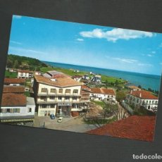 Postales: POSTAL SIN CIRCULAR - NOJA 22 - SANTANDER - EDITA FOTO PEREZ. Lote 133492862
