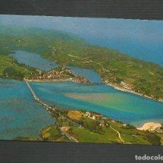 Postales: POSTAL SIN CIRCULAR - SAN VICENTE DE LA BARQUERA 1100 - SANTANDER - EDITA ALCE. Lote 133797898