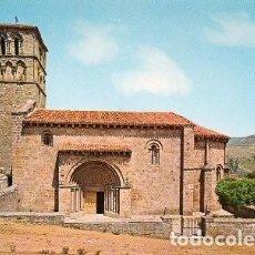 Postales: CERVATOS - 187 COLEGIATA. Lote 134092734