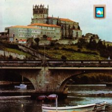 Postales: SAN VICENTE DE LA BARQUERA (CANTABRIA) -PUERTO- (DOMINGUEZ Nº 9) SIN CIRCULAR / P-4932. Lote 135348210