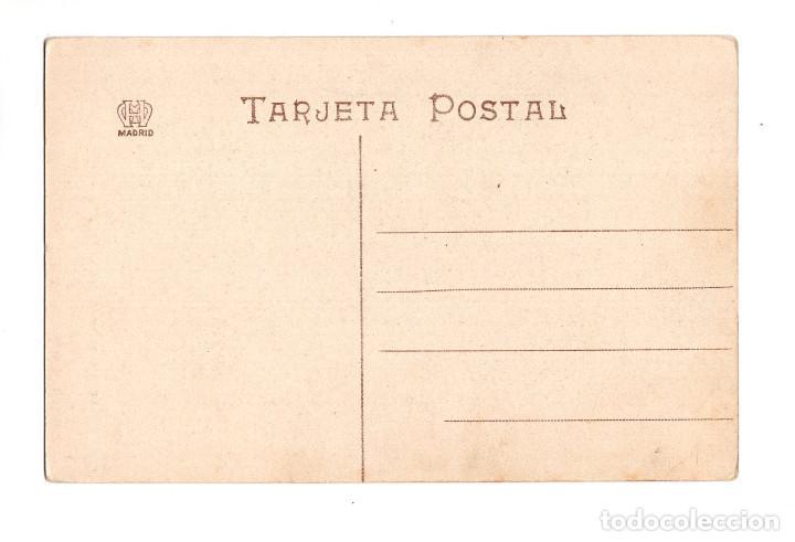 Postales: TORRELAVEGA.(CANTABRIA).- ANTIGUA CASA SOLARIEGA, PROPIEDAD DE LA LIBRERIA GENERAL. - Foto 2 - 135588874