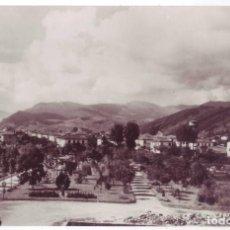 Postales: TORRELAVEGA (CANTABRIA): EL PARQUE. EDICIONES ARRIBAS. NO CIRCULADA (AÑOS 50). Lote 136155714