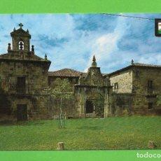 Postales: POSTAL - PALACIO DE RAÑADA - LIERGANES - SANTANDER -. Lote 136173954