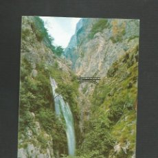 Postales: POSTAL SIN CIRCULAR - PICOS DE EUROPA 3 - EDITA SICILIA. Lote 136351394