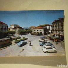 Postales: LAREDO, 1 (SANTANDER) PLAZA CACHUPIN. Lote 136402546