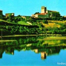 Postales: SAN VICENTE DE LA BARQUERA (SANTANDER) -VISTA PARCIAL- (ED. ALARDE Nº 13) SIN CIRCULAR / P-5399. Lote 137833898