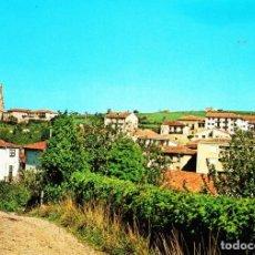 Postales: SAN VICENTE DE LA BARQUERA (SANTANDER) -CAMINO VIEJO- (FOTO CASTRO Nº 111) SIN CIRCULAR / P-5400. Lote 137834138