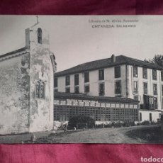Postales: ONTANEDA (CANTABRIA), BALNEARIO.. Lote 137986192