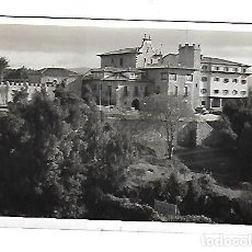 Postales: TARJETA POSTAL DE COMILLAS, SANTANDER - CASAL DEL CASTRO.. Lote 139154382