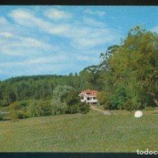 Postales: COMILLAS. *GERRAMOLINO* ED. FOTO IMPERIO. CIRCULADA 1969. EDIFIL Nº 1172.. Lote 143408546