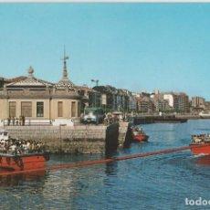 Postales: POSTALES POSTAL CANTABRIA SANTANDER AÑOS 60. Lote 145070734