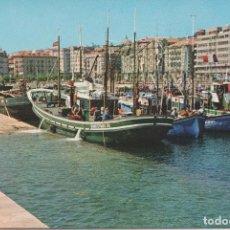 Postales: POSTALES POSTAL CANTABRIA SANTANDER AÑOS 60. Lote 145070774