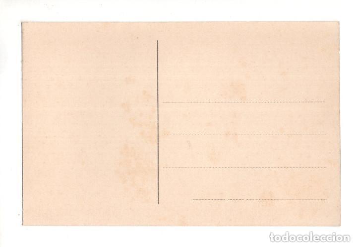 Postales: LIÉRGANES.(CANTABRIA).- CANTÓN. LIBRERIA DE M. ALBIRA - Foto 2 - 146090478
