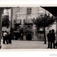 Postales: LAREDO.(CANTABRIA).- FOTO C.DEUSTUA. POSTAL FOTOGRAFICA. Lote 146102998