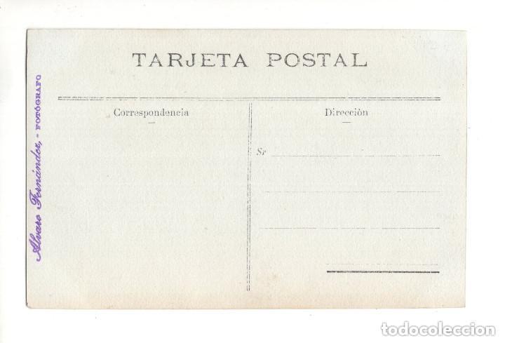 Postales: LA HERMIDA.(CANTABRIA).- HOTEL Y PUENTE DEL BALNEARIO. ALVARO FERNANDEZ-FOTOGRAFO - Foto 2 - 146126342