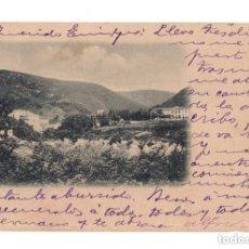 Postales: Nº 2 COLECCION DE POSTALES DE PUENTE VIESGO (CANTABRIA). Lote 146351210