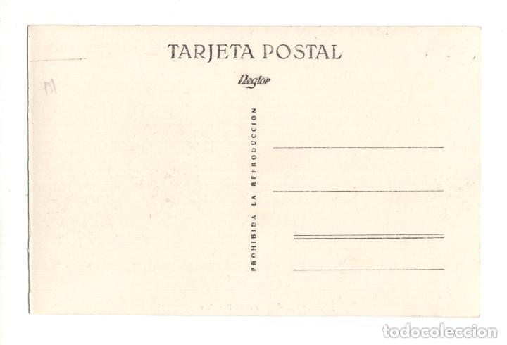 Postales: REINOSA. (CANTABRIA).- BALNEARIO DE FONLIBRE. - Foto 2 - 146361430