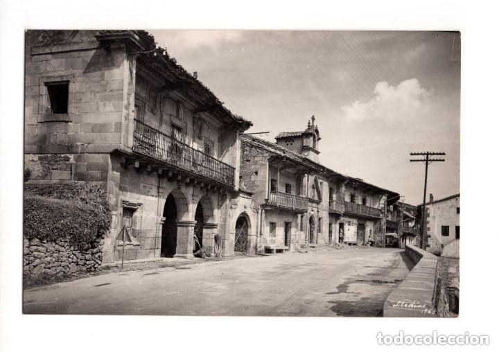 RIOCORVO.(SANTANDER). (Postales - España - Cantabria Antigua (hasta 1.939))