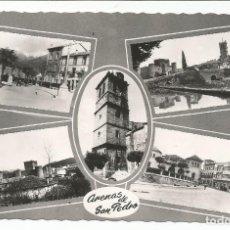 Postales: ARENAS DE SAN PEDRO - POSTAL MOSAICO 5 VISTAS - Nº 1 ED. FOTO ESTUDIO CINSKA. Lote 146568090