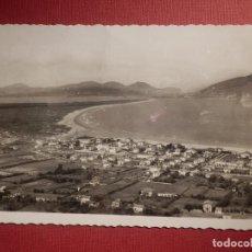 Postales: TARJETA POSTAL - SANTANDER - 1.- LAREDO - VISTA PARCIAL - EDICIONES ARRIBAS . Lote 146593466