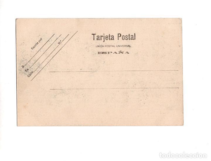 Postales: SANTANDER.(CANTABRIA).- BAJADA AL SARDINERO - Foto 2 - 146954450