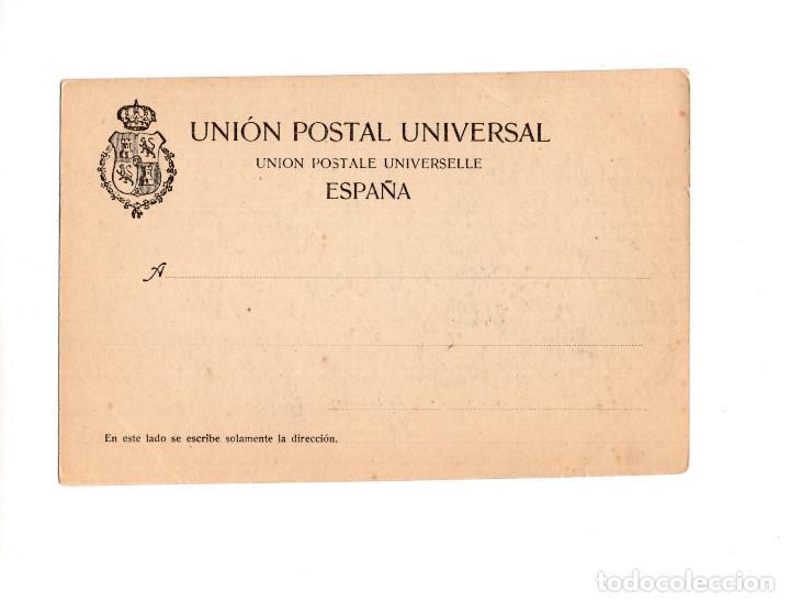 Postales: SANTANDER.(CANTABRIA).- RECUERDO. MUELLE DE MAURA - Foto 2 - 146956130