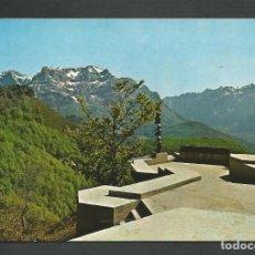 Postales: POSTAL CIRCULADA - PICOS DE EUROPA 25 - EDITA SICILIA. Lote 147584774