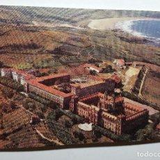 Postales: COMILLAS UNIVERSIDAD PONTIFICIA . Lote 147603502