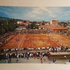 Postales: LAREDO, SOCIEDAD DE TENIS. Lote 147845886