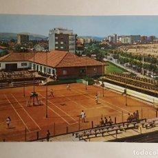 Postales: LAREDO, SOCIEDAD DE TENIS Y PLAYA. Lote 147848026