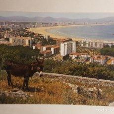 Postales: LAREDO, ZONA RESIDENCIAL VISTA PARCIAL PLAYA. Lote 147848194