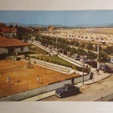 Postales: LAREDO, CLUB DE TENIS. Lote 147848458