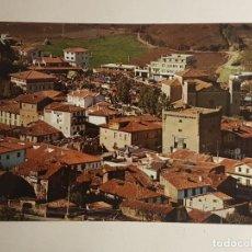 Postales: POTES, PICOS DE EUROPA, VISTA GENERAL. Lote 147848742