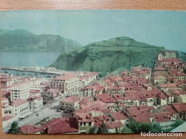 LAREDO. VISTA GENERAL. FOTO AUFER. (Postales - España - Cantabria Moderna (desde 1.940))