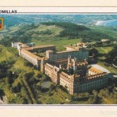 Postales: POSTAL UNIVERSIDAD PONTIFICIA. COMILLAS. Lote 151453726