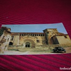 Postales: ANTIGUA POSTAL DE SANTILLANA.SANTANDER.. Lote 151619362