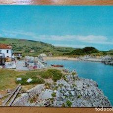 Postales: ISLA. SANTANDER. EL SABLE. . Lote 151623650