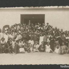 Postales: SANTANDER-UNIVERSIDAD DE VERANO-AÑO 1933-FOTOGRAFICA-POSTAL ANTIGUA-(57.408). Lote 153398218