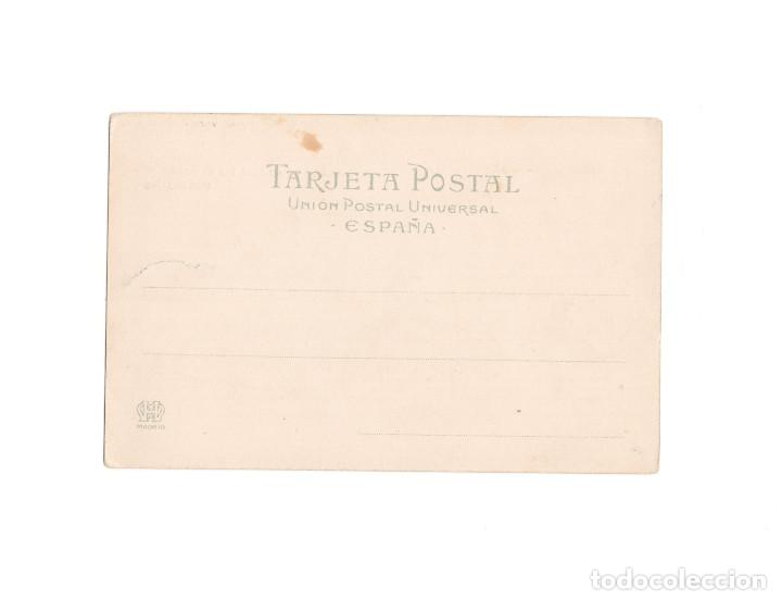 Postales: SANTANDER (CANTABRIA).- DETALLE DEL PUERTO - Foto 2 - 153694006
