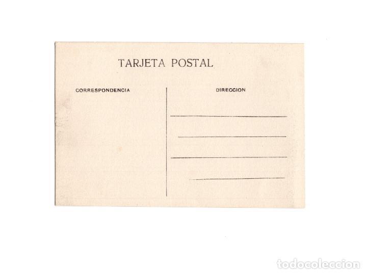 Postales: SANTANDER.(CANTABRIA).- MUELLE DE MALLAÑO - Foto 2 - 153843270