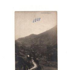 Postales: SANTANDER.(CANTABRIA).- VALLE PESAGUERO. POSTAL FOTOGRÁFICA. Lote 154906866