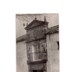 Postales: SANTANDER.(CANTABRIA).- ENTRADA CASERON. Lote 154908398