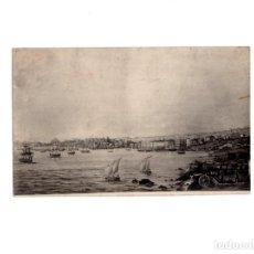 Postales: SANTANDER.(CANTABRIA).- AÑO 1838. FOTO SANTIAGO TOCA. POSTAL FOTOGRÁFICA.. Lote 154928414
