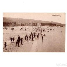 Postales: LAREDO.(CANTABRIA).- PLAYA. Lote 155179898