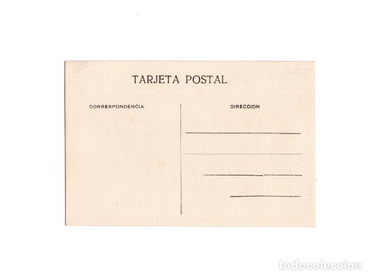 Postales: SANTANDER.(CANTABRIA).- ALAMEDA 2ª (BURRERAS) - Foto 2 - 155219986