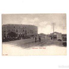 Postales: SANTANDER.(CANTABRIA).- SARDINERO GRAND HOTEL. Lote 155231602