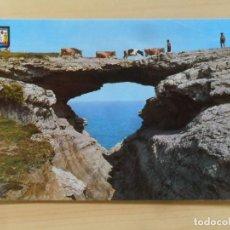 Postales: SANTANDER Nº 103 PUENTE DEL DIABLO - DOMINGUEZ S/C. Lote 155422942