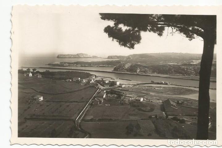 SUANCES - LA RÍA - Nº 5 ED. ARRIBAS (Postales - España - Cantabria Moderna (desde 1.940))