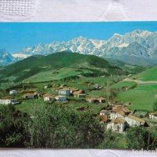 Postales: Nº 164. PICOS DE EUROPA. TURIENO. FOTO BUSTAMANTE DE POTES. SIN CIRCULAR.. Lote 155964330