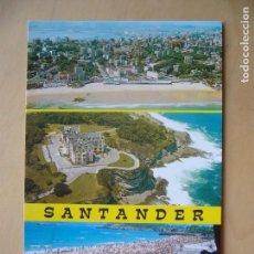 Postales: SANTANDER (CANTABRIA) - VISTAS. Lote 155976214